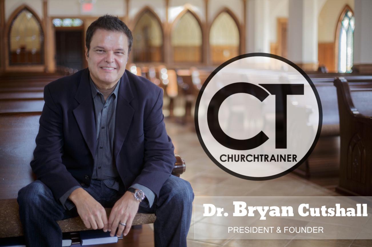 Bryan Cutshall, Th.D.