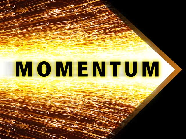 How to Create Momentum