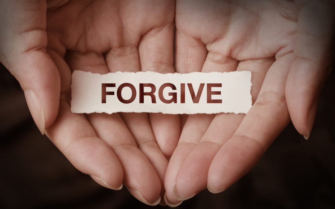 5 Step Process to Forgive People Who Have Betrayed You