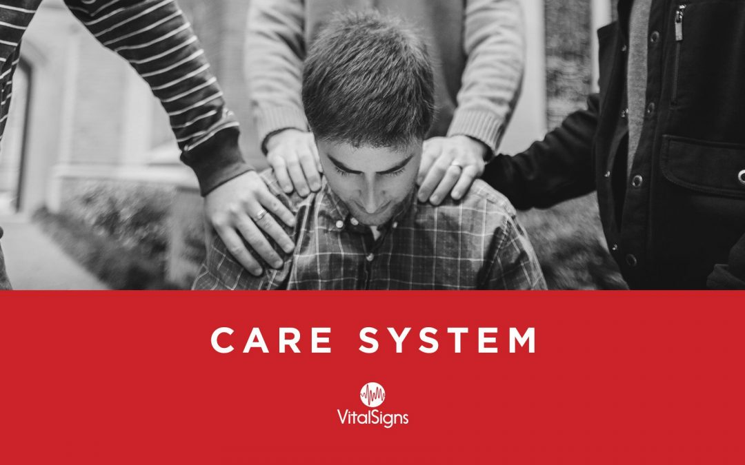 Lesson 9 – Care System (Unlimited)