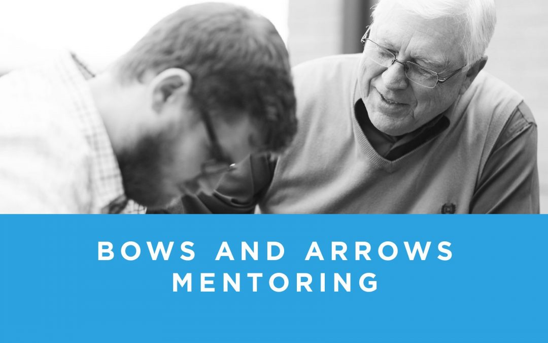Bows and Arrows – Mentoring (Rent)