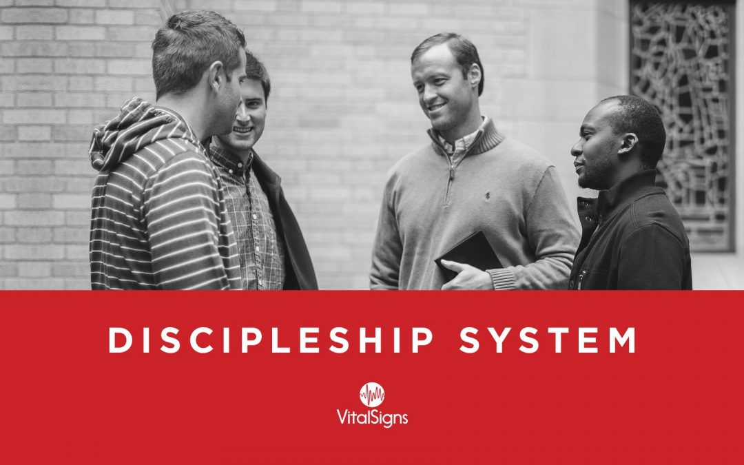 Lesson 4 – Discipleship System (Unlimited)