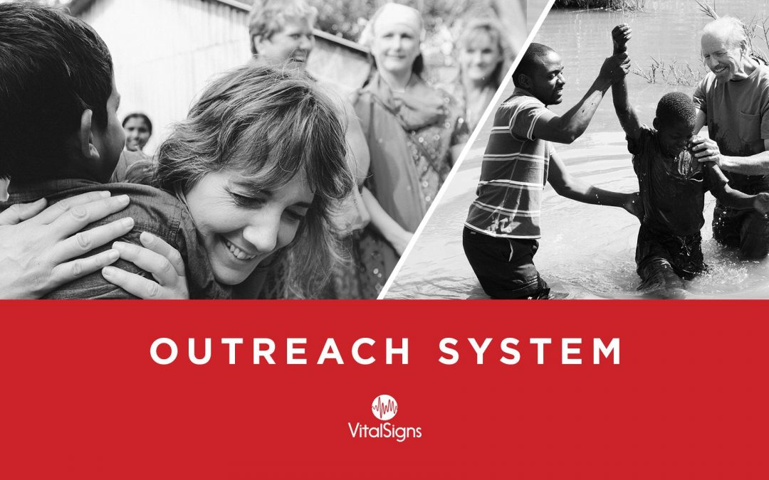 Lesson 3 – Outreach System (Unlimited)