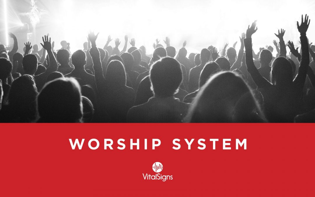 Lesson 5 – Worship System (Unlimited)