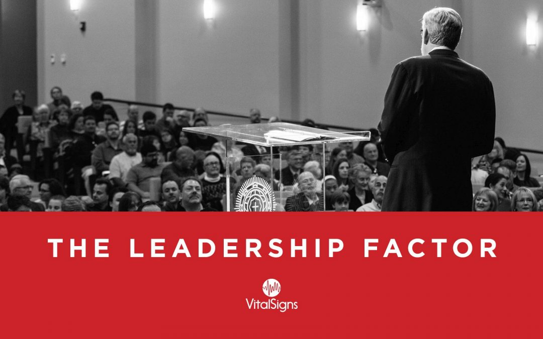 Lesson 7 – The Leadership Factor (Unlimited)