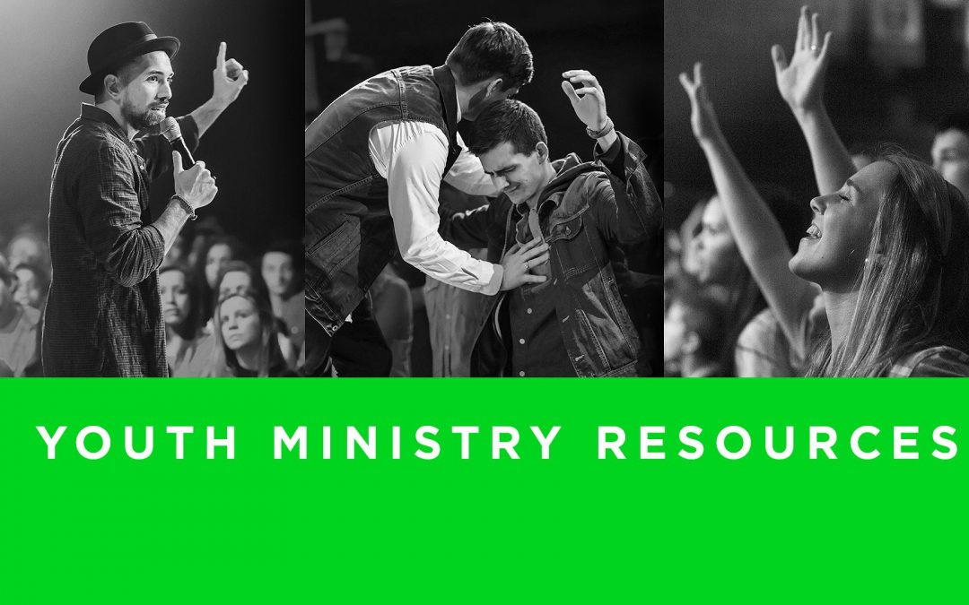Lesson 9- Youth Ministry Resources (Unlimited)