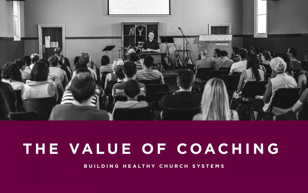 Lesson 10- The Value of Coaching (Rent)