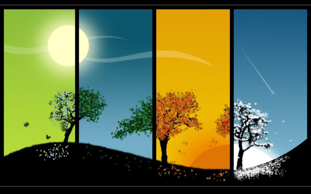Understanding Your Spiritual Season