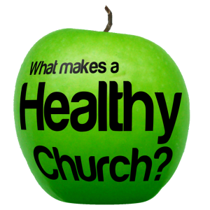 Is All Church Growth Healthy?